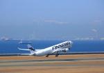 タミーさんが、中部国際空港で撮影したフィンエアー A330-302Xの航空フォト(写真)