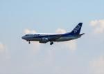 新人スマイスさんが、成田国際空港で撮影したANAウイングス 737-54Kの航空フォト(写真)