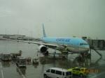 O.TAKUMAさんが、バンクーバー国際空港で撮影した大韓航空 777-2B5/ERの航空フォト(写真)