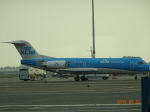 O.TAKUMAさんが、アムステルダム・スキポール国際空港で撮影したKLMシティホッパー 70の航空フォト(写真)