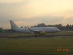 O.TAKUMAさんが、アムステルダム・スキポール国際空港で撮影したブエリング航空 A320-232の航空フォト(写真)