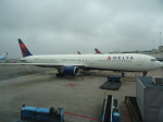O.TAKUMAさんが、アムステルダム・スキポール国際空港で撮影したデルタ航空 767-432/ERの航空フォト(写真)