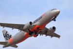 Fat Methenyさんが、成田国際空港で撮影したジェットスター・ジャパン A320-232の航空フォト(写真)