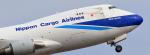 Fat Methenyさんが、成田国際空港で撮影した日本貨物航空 747-4KZF/SCDの航空フォト(写真)