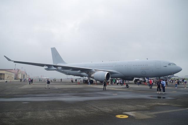 オーストラリア空軍 Airbus A330-200 A39-003 横田基地  航空フォト | by xiel0525さん