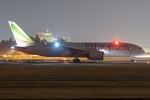 じゃがさんが、成田国際空港で撮影したエチオピア航空 787-8 Dreamlinerの航空フォト(写真)