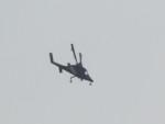 kamonhasiさんが、名古屋飛行場で撮影したアカギヘリコプター K-1200 K-Maxの航空フォト(写真)