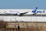 GOOSEMAN777さんが、成田国際空港で撮影した全日空 767-381/ER(BCF)の航空フォト(写真)
