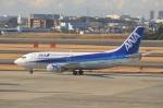 amagoさんが、伊丹空港で撮影したANAウイングス 737-54Kの航空フォト(写真)