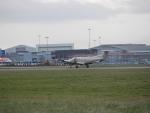 山麓さんが、ロンドン・ルートン空港で撮影したJetfly Aviation PC-12の航空フォト(写真)