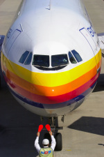 senyoさんが、名古屋飛行場で撮影した日本エアシステム A300B2K-3Cの航空フォト(写真)