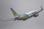 Simeonさんが、羽田空港で撮影したAIR DO 737-781の航空フォト(写真)