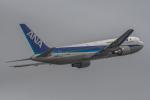 Simeonさんが、羽田空港で撮影した全日空 767-381/ERの航空フォト(写真)