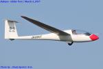 Chofu Spotter Ariaさんが、板倉滑空場で撮影した個人所有 Discus bの航空フォト(写真)
