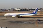 J-bird8582さんが、伊丹空港で撮影した全日空 777-381/ERの航空フォト(写真)