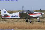 Chofu Spotter Ariaさんが、関宿滑空場で撮影した個人所有 DR-400-180R Remorqueurの航空フォト(写真)