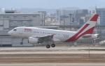ワーゲンバスさんが、福岡空港で撮影したユニバーサルエンターテインメント A318-112 CJ Eliteの航空フォト(写真)