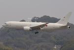 K.787.Nさんが、福岡空港で撮影した航空自衛隊 KC-767J (767-2FK/ER)の航空フォト(写真)