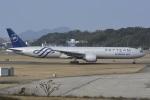 K.787.Nさんが、福岡空港で撮影した大韓航空 777-3B5/ERの航空フォト(写真)