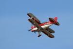 またぁりさんが、名古屋飛行場で撮影した個人所有 S-2B Specialの航空フォト(写真)