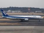51ANさんが、成田国際空港で撮影した全日空 767-381/ERの航空フォト(写真)