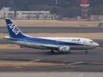 51ANさんが、成田国際空港で撮影したANAウイングス 737-54Kの航空フォト(写真)