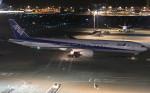 RINA-200さんが、羽田空港で撮影した全日空 777-381/ERの航空フォト(写真)