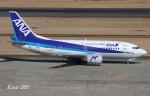 RINA-200さんが、仙台空港で撮影したANAウイングス 737-54Kの航空フォト(写真)