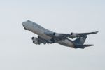 lonely-wolfさんが、関西国際空港で撮影したUPS航空 747-44AF/SCDの航空フォト(写真)