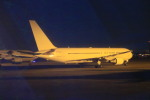 トラッキーさんが、羽田空港で撮影した日本航空 767-346/ERの航空フォト(写真)