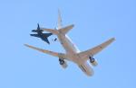 czuleさんが、名古屋飛行場で撮影した航空自衛隊 767-2FK/ERの航空フォト(写真)