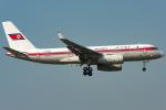 pinamaさんが、北京首都国際空港で撮影した高麗航空 Tu-204-300の航空フォト(写真)