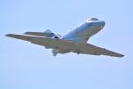 czuleさんが、名古屋飛行場で撮影した航空自衛隊 U-125A (BAe-125-800SM)の航空フォト(写真)