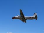 おっつんさんが、入間飛行場で撮影した航空自衛隊 YS-11A-218FCの航空フォト(写真)