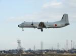 おっつんさんが、入間飛行場で撮影した航空自衛隊 YS-11A-402EAの航空フォト(写真)