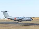 おっつんさんが、入間飛行場で撮影した航空自衛隊 C-1FTBの航空フォト(写真)