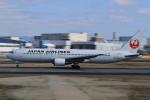 tecasoさんが、伊丹空港で撮影した日本航空 767-346/ERの航空フォト(写真)