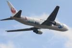 sukiさんが、成田国際空港で撮影した日本航空 767-346/ERの航空フォト(写真)