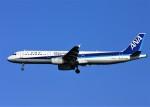 にしやんさんが、羽田空港で撮影した全日空 A321-131の航空フォト(写真)
