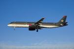 よしぱるさんが、ロンドン・ヒースロー空港で撮影したロイヤル・ヨルダン航空 A321-231の航空フォト(写真)