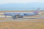 fu14さんが、関西国際空港で撮影したチャイナエアライン A350-941XWBの航空フォト(写真)