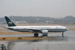 Dekatyouさんが、成田国際空港で撮影したパキスタン国際航空 777-2Q8/ERの航空フォト(写真)