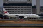 Astechnoさんが、伊丹空港で撮影した日本航空 777-289の航空フォト(写真)