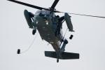 チャッピー・シミズさんが、名古屋飛行場で撮影した航空自衛隊 UH-60Jの航空フォト(写真)