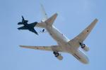 チャッピー・シミズさんが、名古屋飛行場で撮影した航空自衛隊 F-2Aの航空フォト(写真)