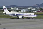 senyoさんが、名古屋飛行場で撮影した中国西北航空 A300B4-605Rの航空フォト(写真)