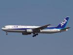 Mame @ TYOさんが、成田国際空港で撮影した全日空 767-381/ERの航空フォト(写真)
