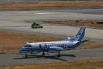 saku39さんが、関西国際空港で撮影した海上保安庁 340B/Plus SAR-200の航空フォト(写真)