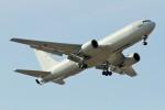raiden0822さんが、名古屋飛行場で撮影した航空自衛隊 767-2FK/ERの航空フォト(写真)
