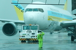 hononostrategistさんが、羽田空港で撮影したAIR DO 767-381の航空フォト(写真)